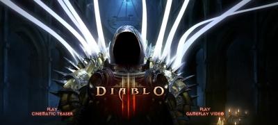 Diablo III Title