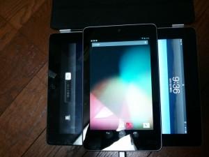 Nexus-iPadサイズ比較